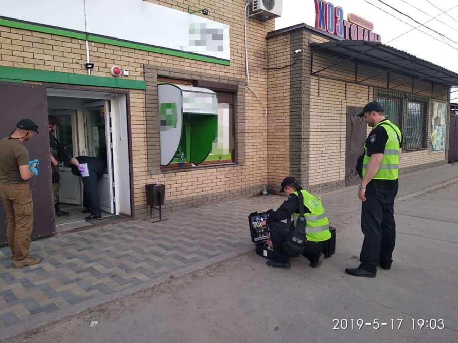 Террорист «ЛНР» подорвал гранату вукраинском банке— один погибший, шестеро раненых
