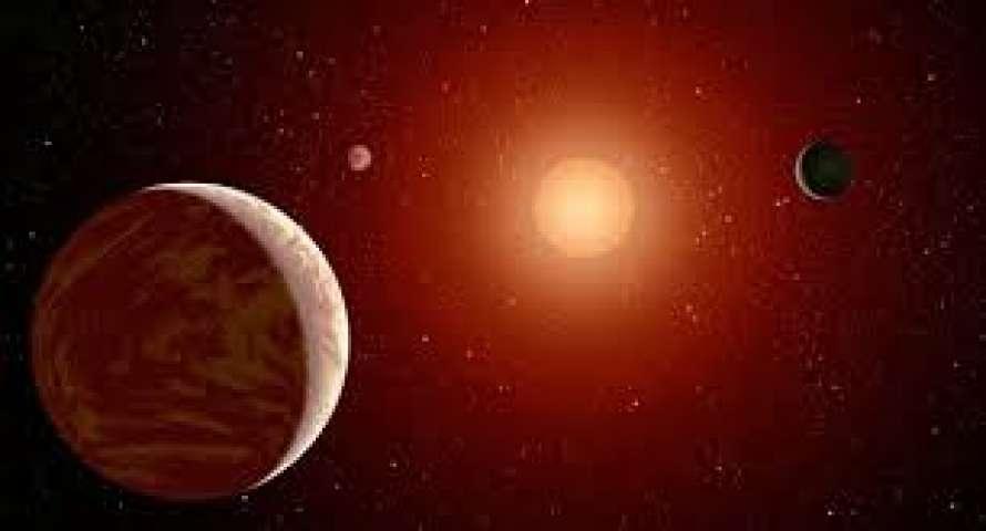 Узвезды Тигардена найдено два аналога Земли