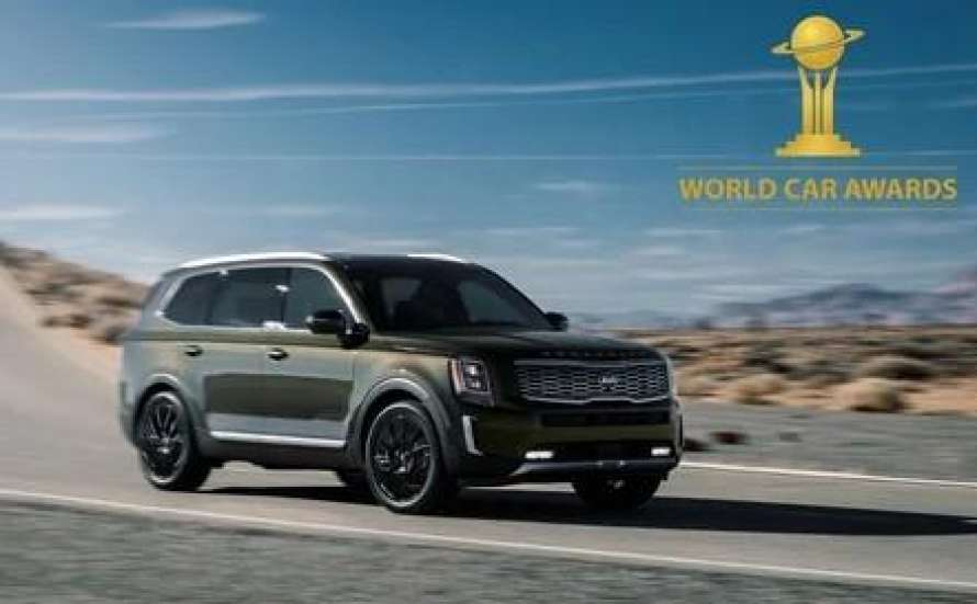 Наука и технологииАвтоЭксперты назвали победителя премии Всемирный автомобиль года 202017:10 10 апр.739Ч