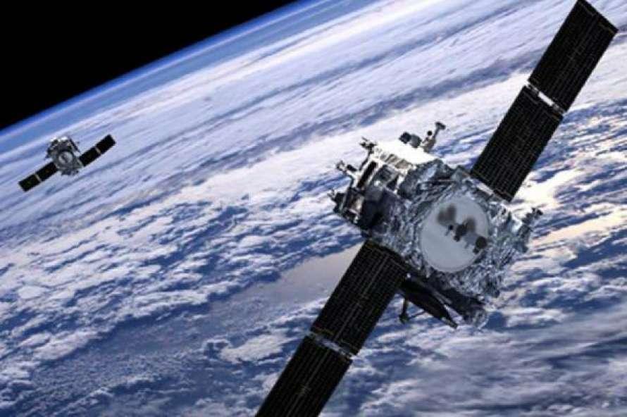 Военное командование США обвинило РФ  в тайном  тестировании антиспутникового оружия