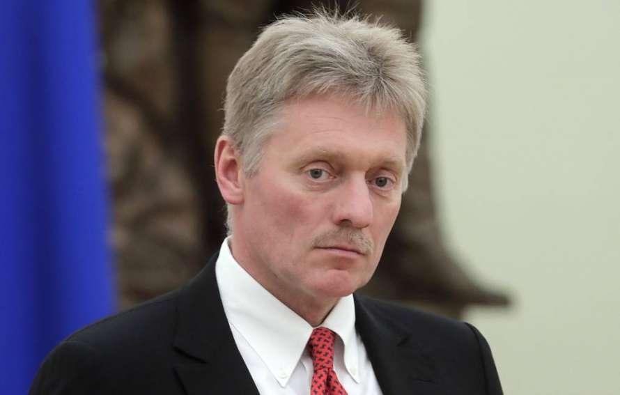 ВКремле ответили навопрос осроках следующего обмена
