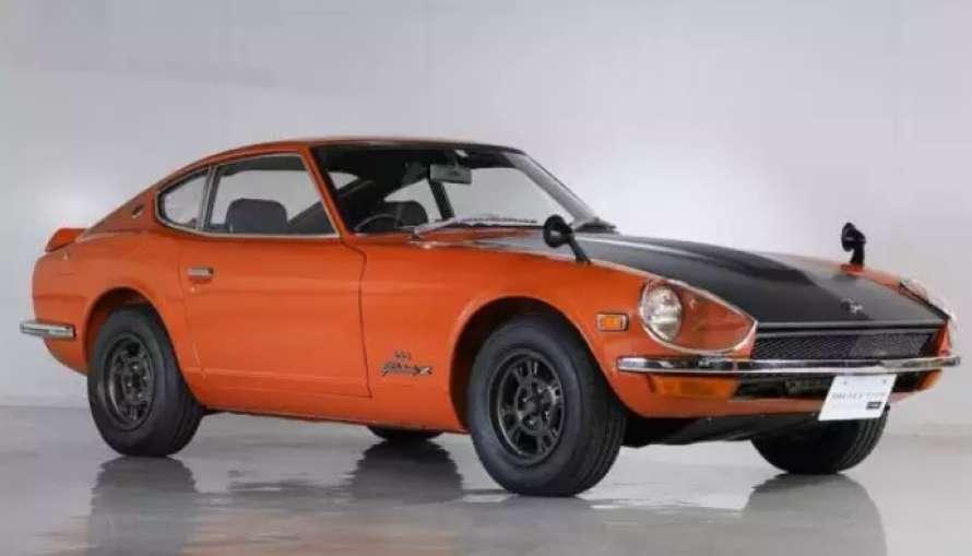 Наука и технологииАвтоНа аукционе в США выставлен самый дорогой Nissan в истории 14:01 27 ноя.704Читайте