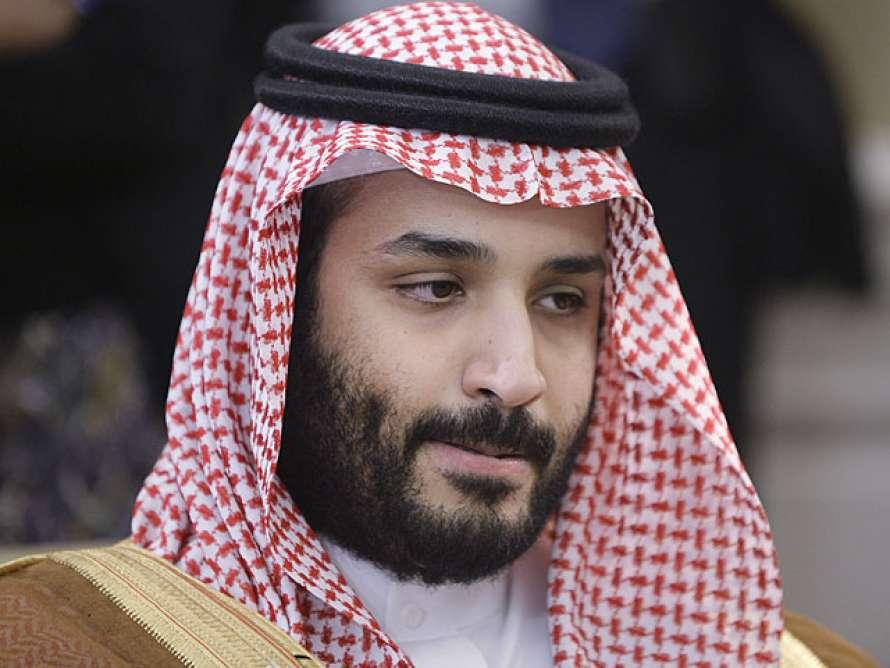 ВСаудовской Аравии арестовали троих членов королевской семьи