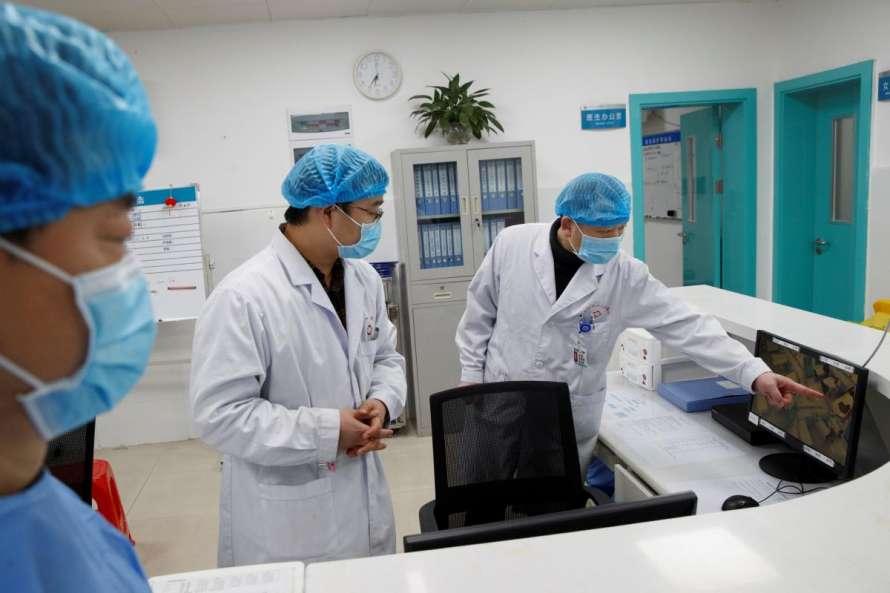 Медработники изКитая пояснили, вчем ошибаются европейские коллеги при лечении коронавируса