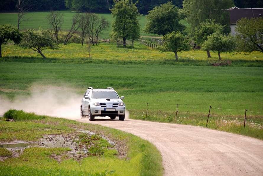 Самые известные автомобили SUV-сегмента от1,5 до2 млн руб.