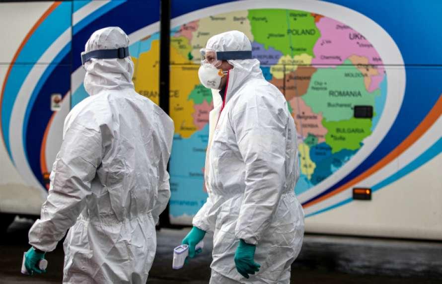 Эпидемиолог спрогнозировал длительность пандемии коронавируса
