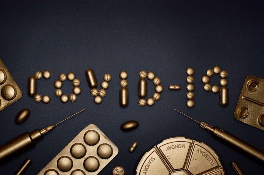 Американские ученые обнаружили новые действенные препараты от коронавируса