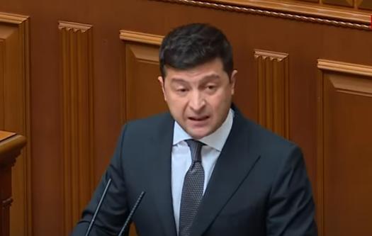 Международные эксперты отреагировали на выступление Зеленского с посланием