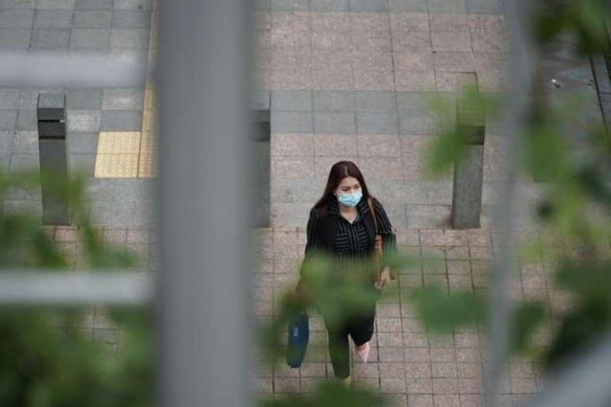 Назван район-лидер по заболеваемости коронавирусом в столице