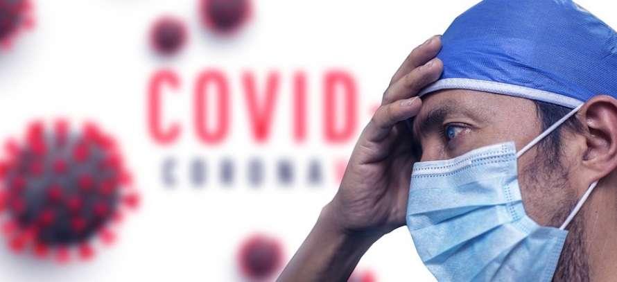 Ученые нашли еще одно осложнение коронавируса