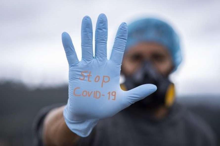 В анклаве РФ более 300 врачей и медсестер отказались работать из-за коронавируса