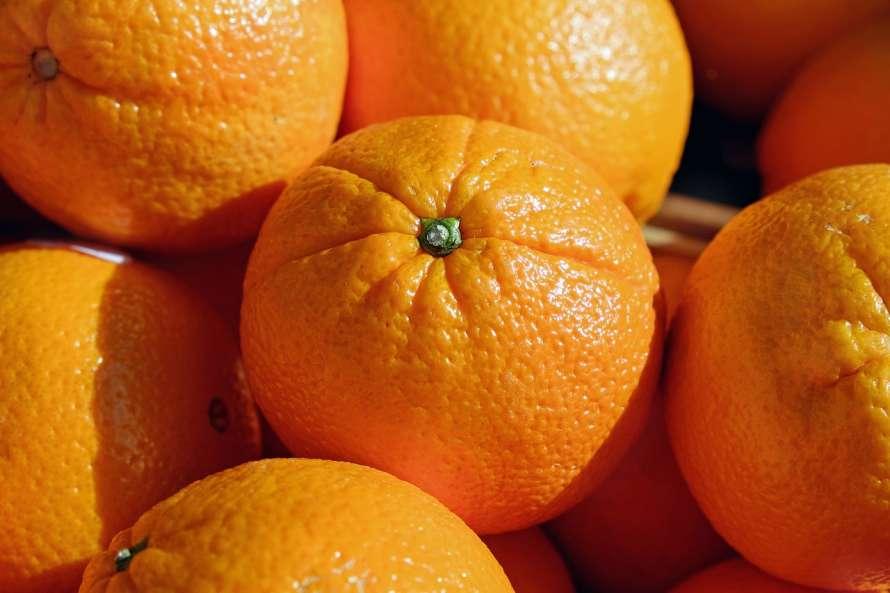 Апельсины могут стать основой лекарства от коронавируса