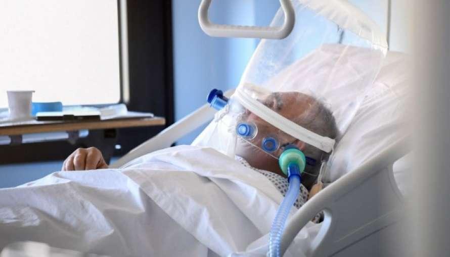 На Закарпатье больницы не справляются с потоком больных коронавирусом