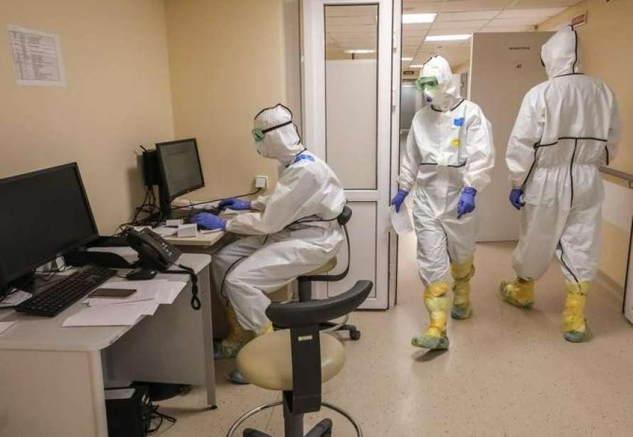 Ученые смоделировали три сценария развития пандемии