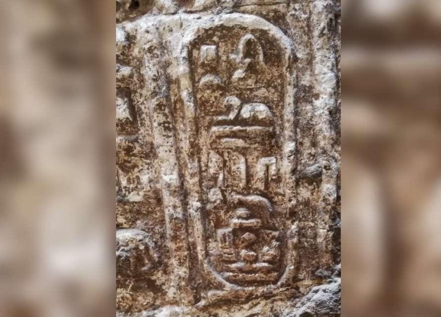 В долине Нила обнаружили храм самого бестолкового царя Египта