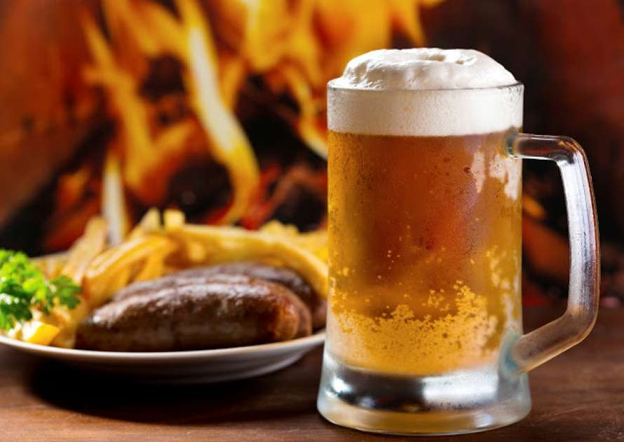 В Германии бесплатно раздали не проданное из-за коронавируса пиво
