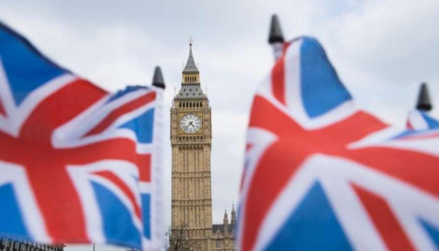 Коронавирус перестал быть лидером по смертности в Великобритании