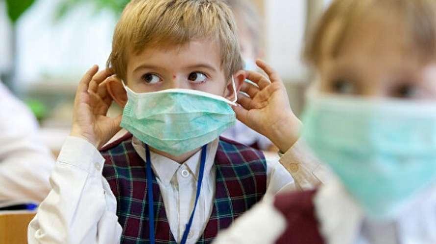 Почти в 70 учебных заведениях на Черкасчине выявили коронавирус