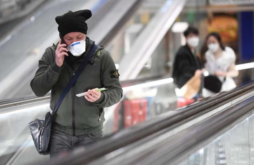 Пандемия коронавируса уже охватила почти четыре миллиона человек