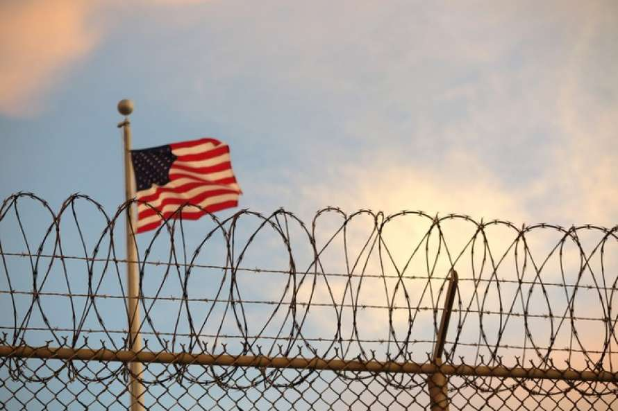 Коронавирус атаковал служащих американских тюрем