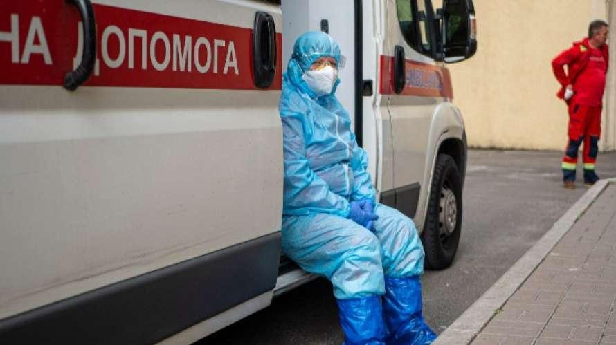 В Киеве сменился район-лидер по суточной заболеваемости коронавирусом