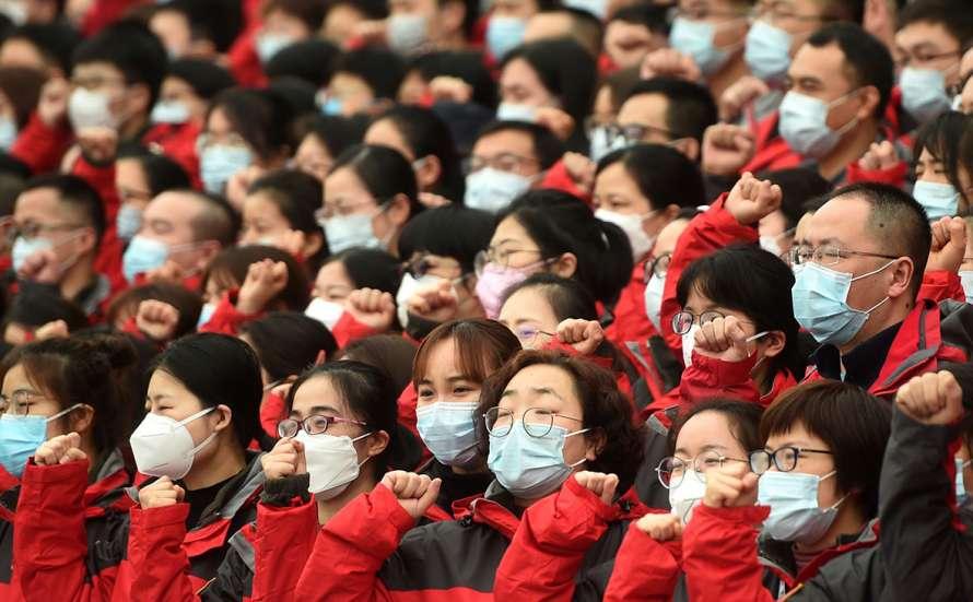 Голливуд снимет медицинскую драму о коронавирусе