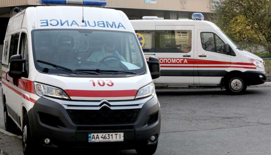 Стала известна причина смерти гражданина Италии в «скорой» на Буковине