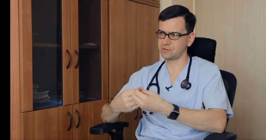 Треть украинцев могут избежать коронавируса