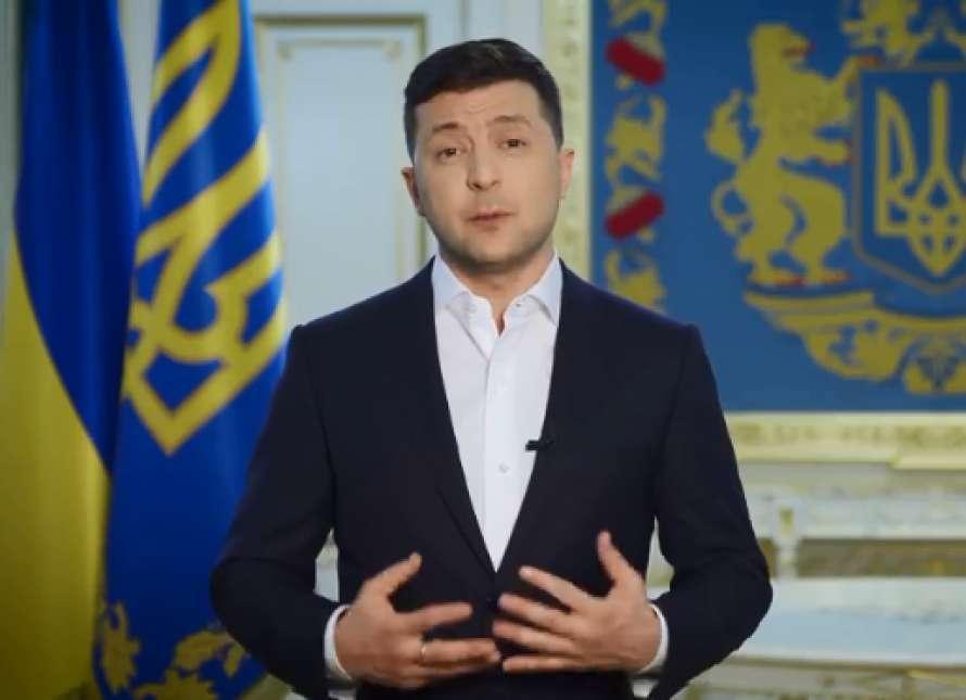 Зеленский рассказал, как удалось избежать критического распространения коронавируса