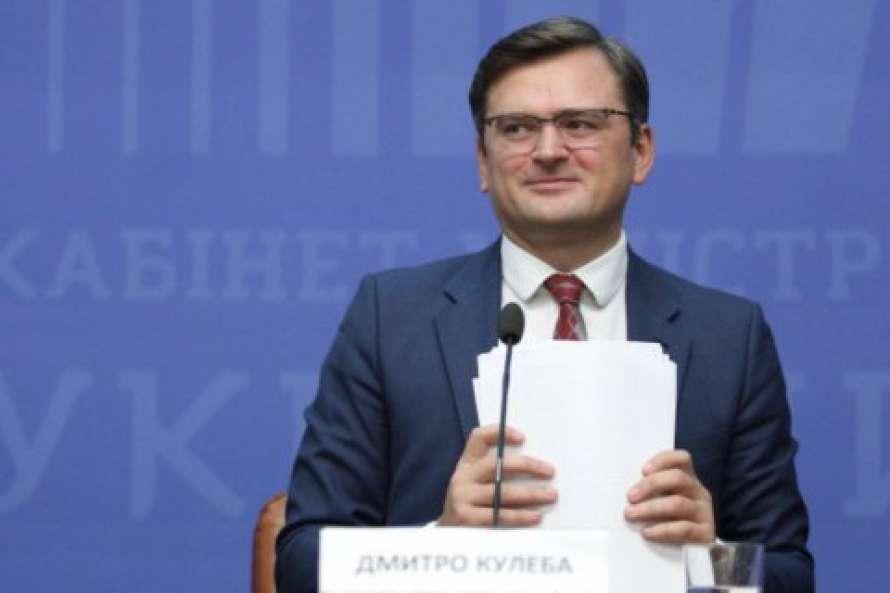 Глава МИД прокомментировал заявление пресс-секретаря Путина о «русском мире» в Украине