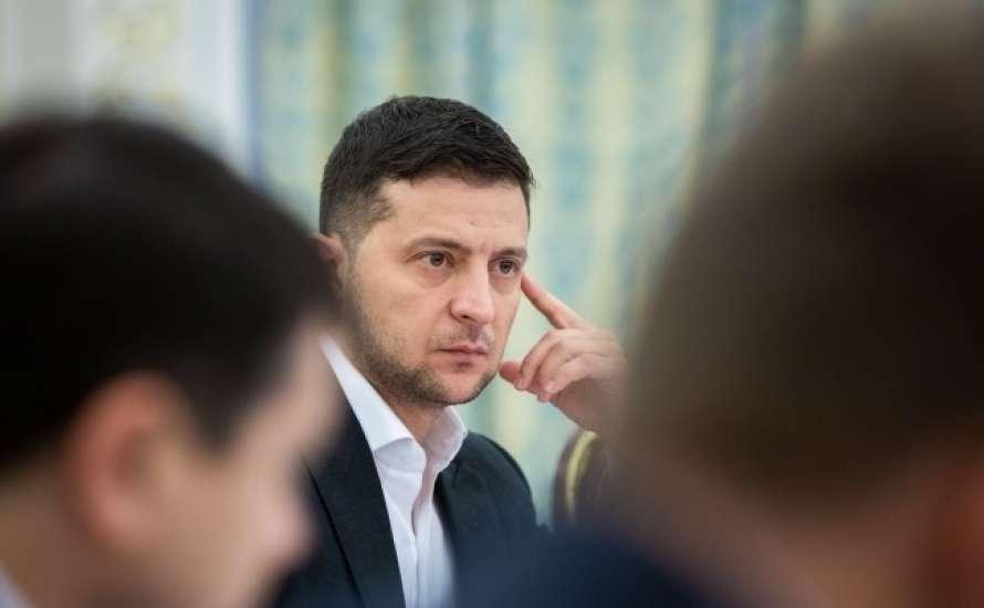 Зеленский объяснил, куда идут деньги из Фонда борьбы с коронавирусом
