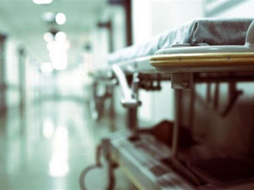 В Киеве за сутки умерло более полусотни человек от коронавируса