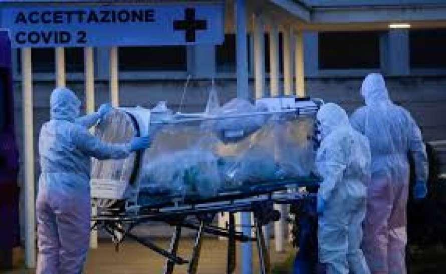 Агентство ЕС по борьбе с болезнями выразило опасения по ситуации с коронавирусом в пяти странах