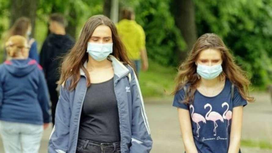 В Закарпатье зафиксирована самая высокая суточная смертность от коронавируса