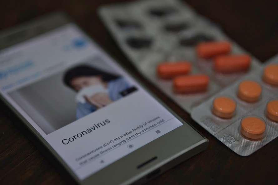 Искусственный интеллект определил четыре лекарства для лечения коронавируса