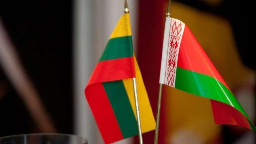Какую цену заплатит Литва за свое вмешательство в дела Белоруссии?