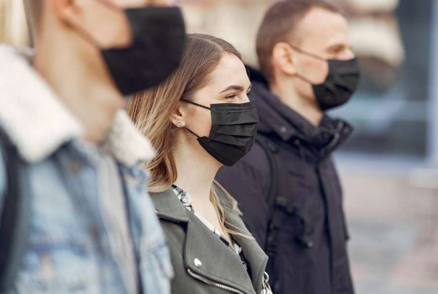 В Украине число заболевших коронавирусом превысило 11 тысяч человек