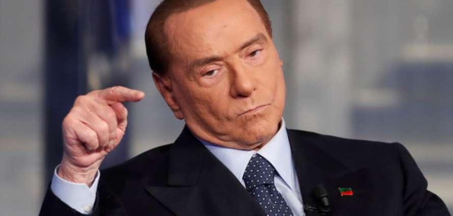 Экс-премьер Италии заразился коронавирусом