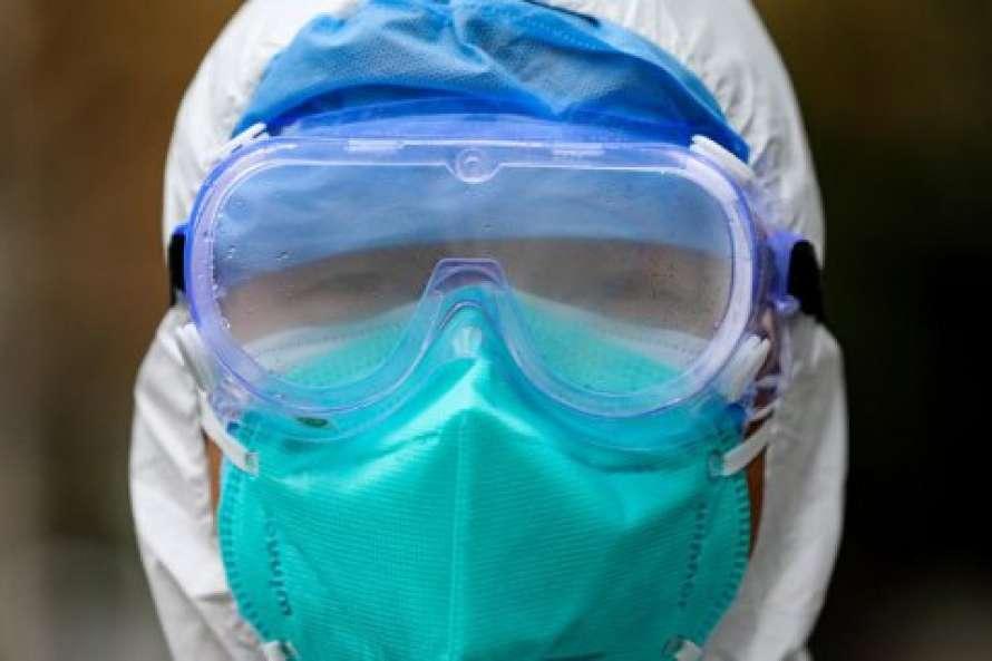 Количество больных коронавирусом на Буковине превысило 4,5 тысячи
