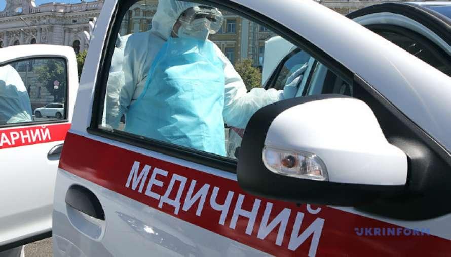 В Украине зафиксировали рекордное выздоровление от коронавируса