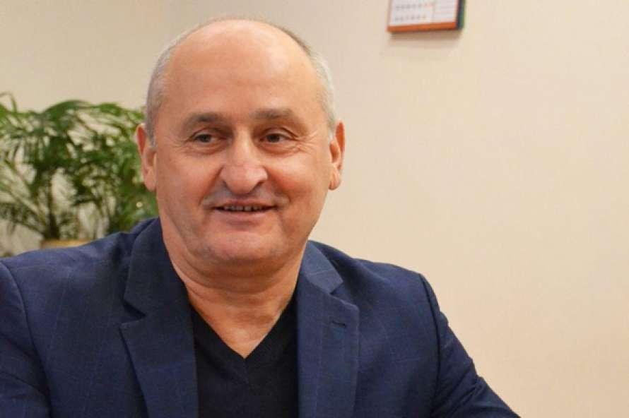 Глава Житомирской ОГА заболел коронавирусом