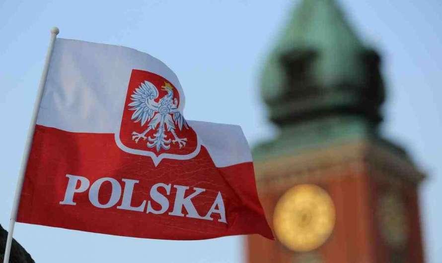 Польша выслала на родину российского консула