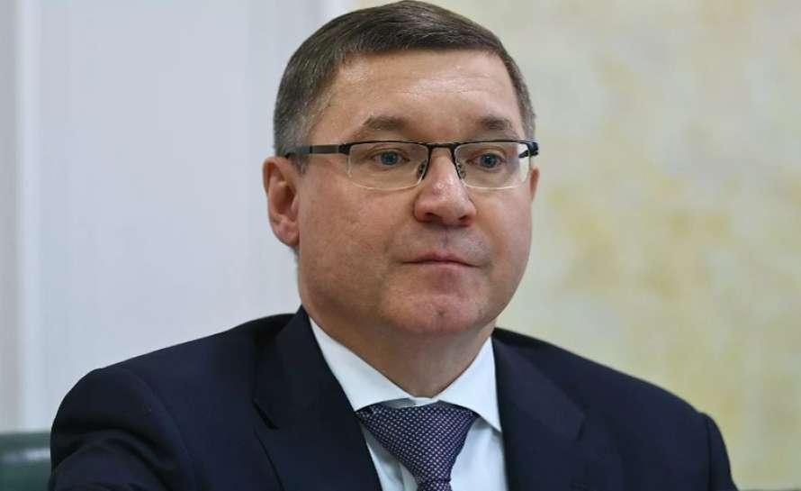 Еще один российский министр госпитализирован с коронавирусом