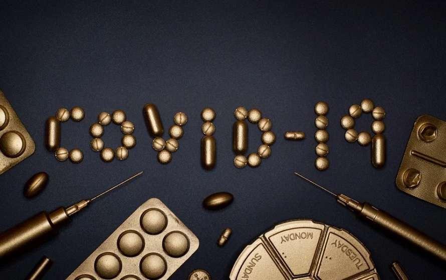 Ученые нашли еще два потенциальных лекарства против коронавируса