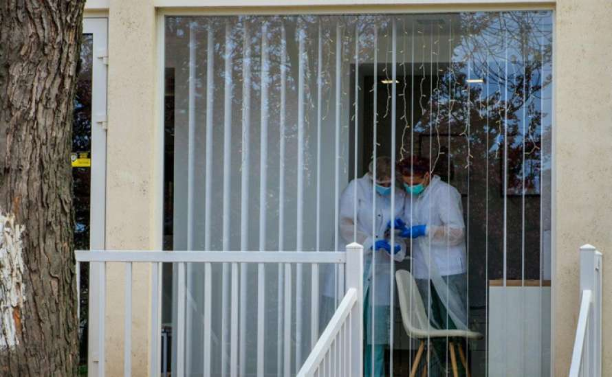 В больницах Харькова не хватает кислорода для больных коронавирусом