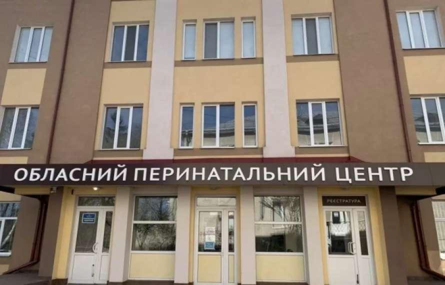 В Тернопольском областном перинатальном центре от коронавируса скончалась роженица
