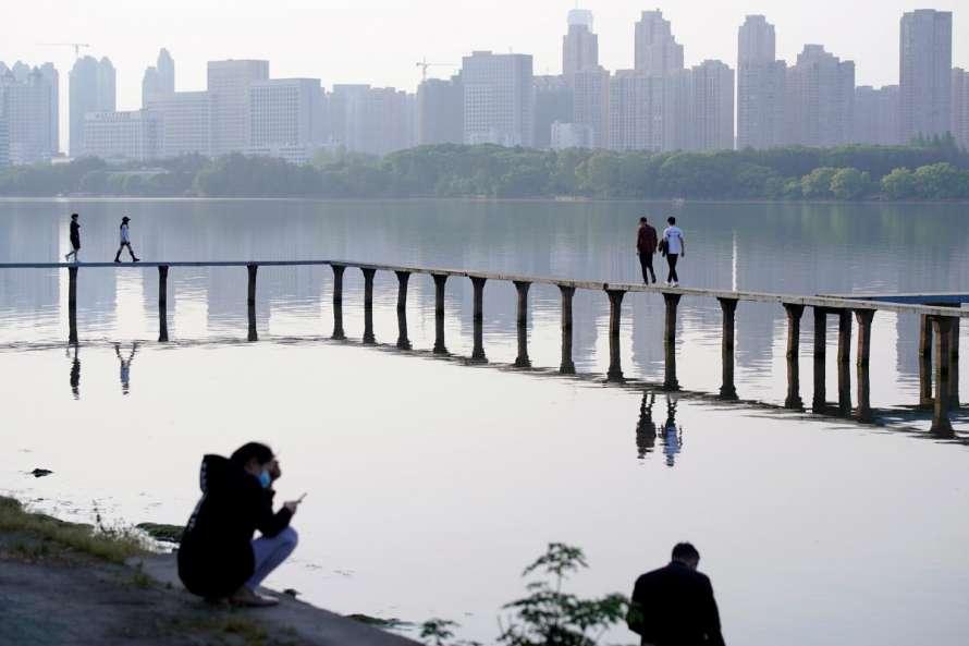 В Китае из-за смога умерло в десять раз больше людей, чем от коронавируса