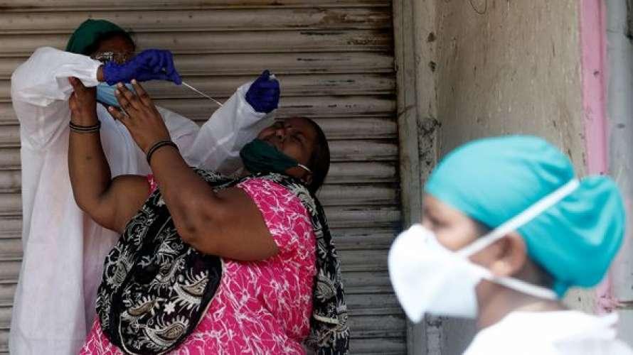 Индийский коронавирус может помешать смягчению карантина в Великобритании