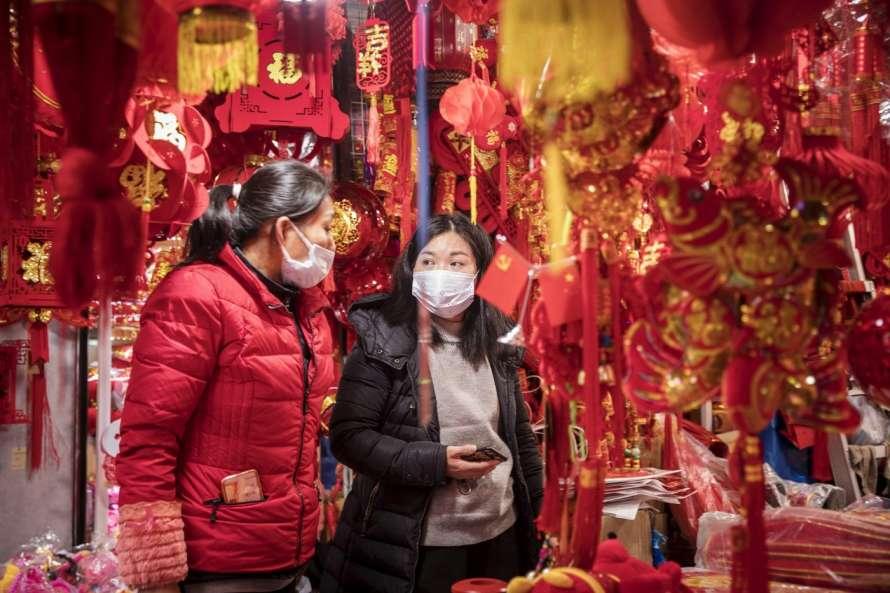 Москва «перевесила» по числу зараженных целый Китай