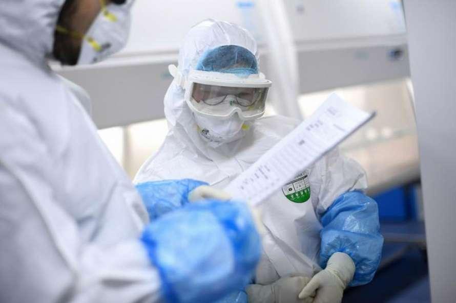 Китай предупредил о новом неизвестном вирусе из Казахстана